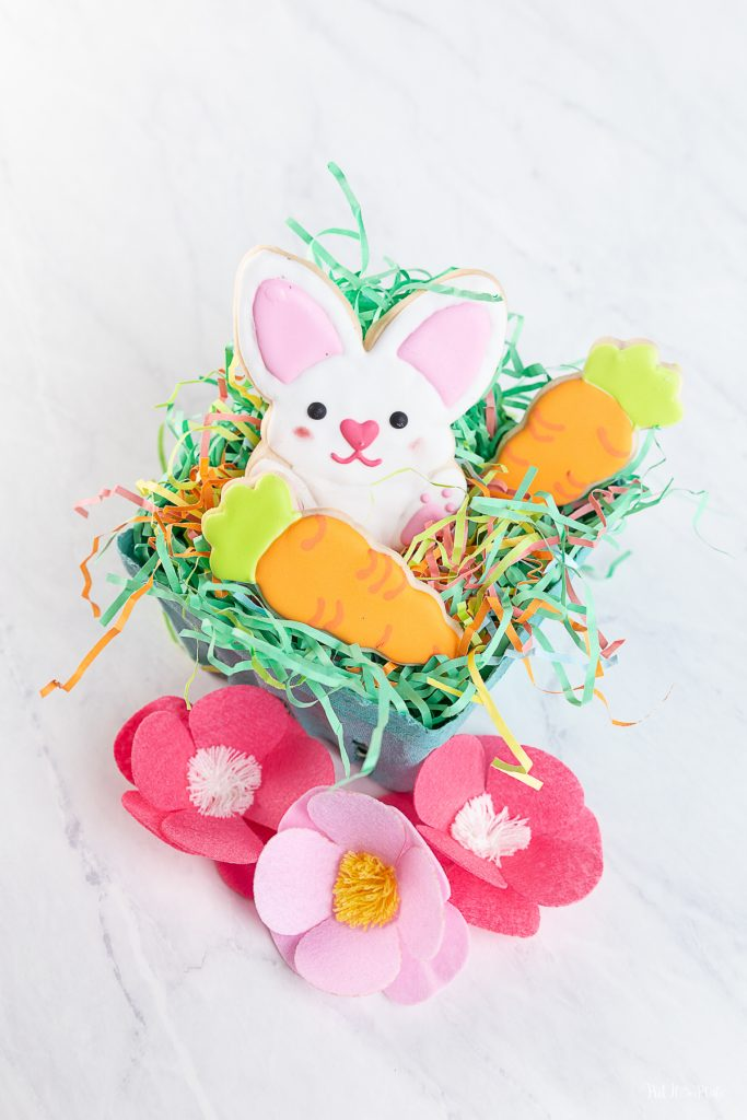 Cake Works Bakery - Easter Cookies