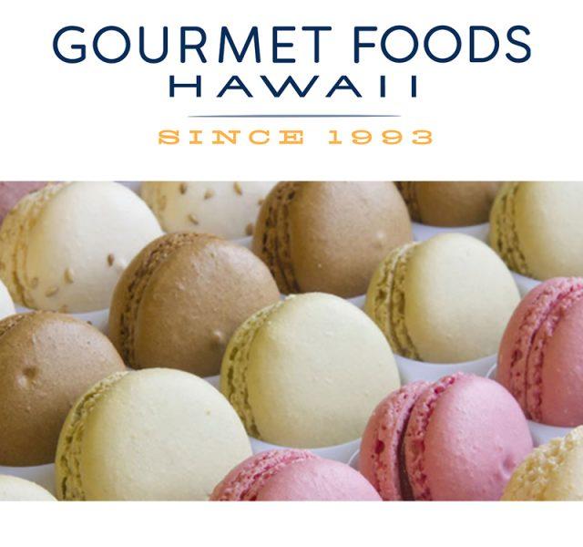 Gourmet Foods Hawaii