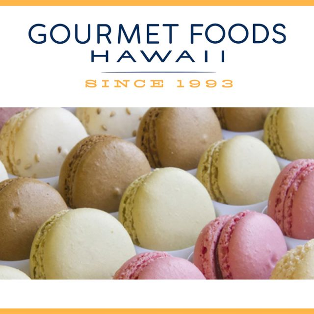 Gourmet Foods Hawaii